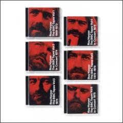 The BBC Tapes - 6 Vol Set