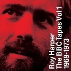 The BBC Tapes Vol I (CD)