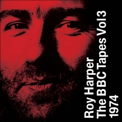 The BBC Tapes Vol III (CD)