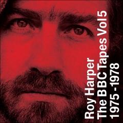 The BBC Tapes Vol V (CD)