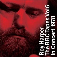 The BBC Tapes Vol VI (CD)