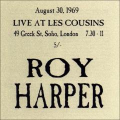 Live At Les Cousins (Download)