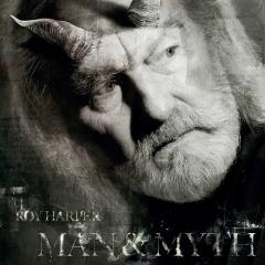 Man And Myth (CD)