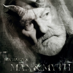 Man And Myth (LP) - Available at Amazon and other Retailers
