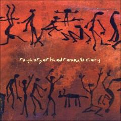 The Dream Society (CD)