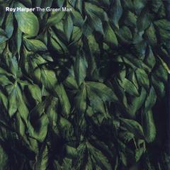 The Green Man (CD)