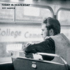 Today Is Yesterday (CD)