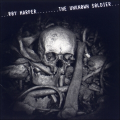 The Unknown Soldier (CD)